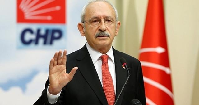 Kemal Kılıçdaroğlu'nun Kaybettiği Tazminatlar İçin CHP'li Vekiller Aralarında 5'er Bin TL Toplayacak