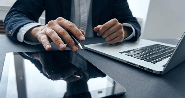 TESK Başkanı Palandöken: Bankalar Dijital Ortamdaki İşlemlerden Ücret Almamalı