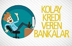 Kolay Kredi Çekme Yöntemleri Hangileridir?
