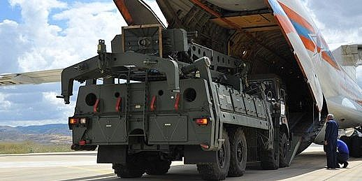 S-400 GERİLİMİNİN PİYASALARA ETKİSİ